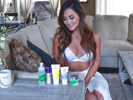 The Treatments & Products That Gave Me Healthier Skin!
