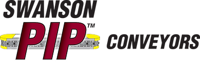PIP Conveyors logo