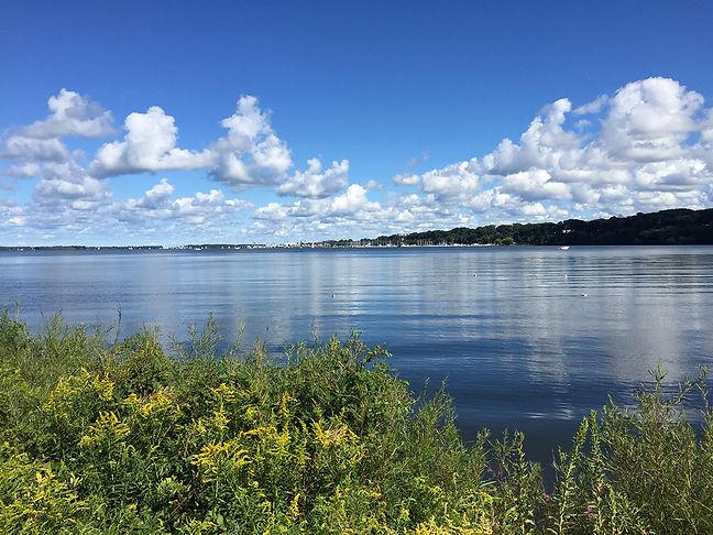 Presque Isle Bay, Erie, PA