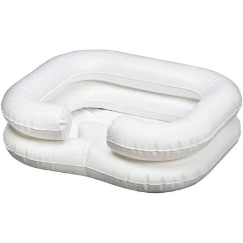 """""""O"""" Locker™ Inflatable Shampoo Sink"""