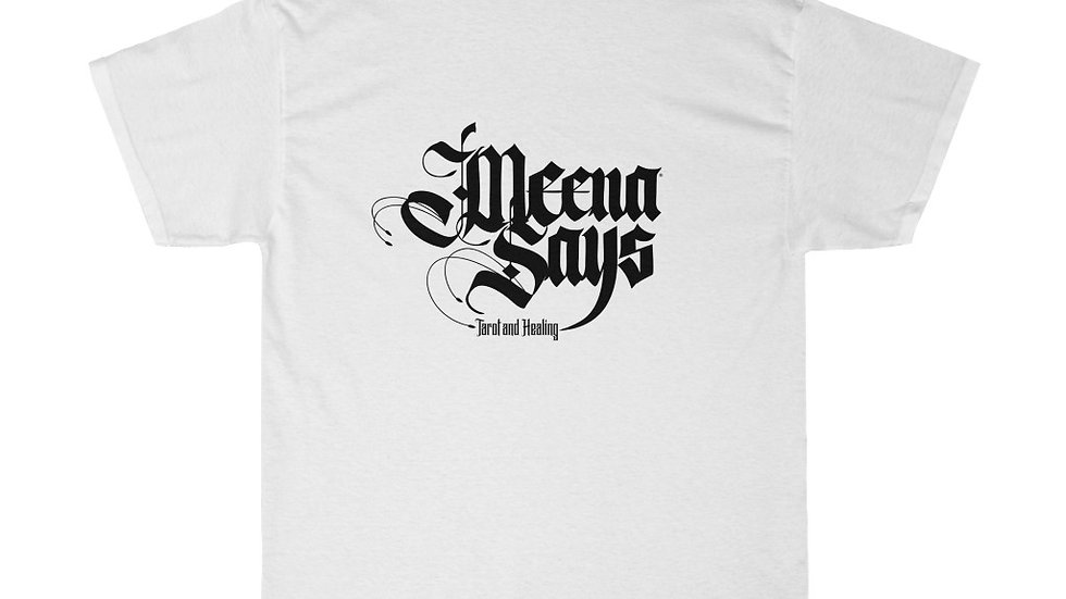 The Hermit Meenasays Tee