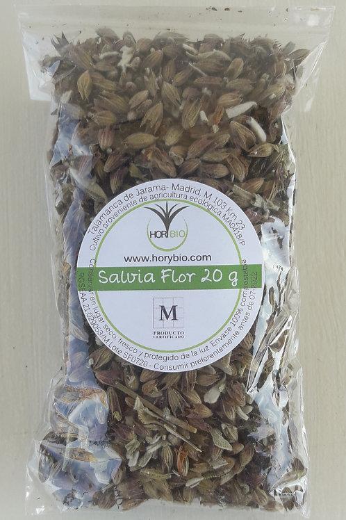 Salvia Flor 20 g