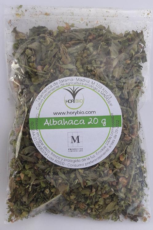 Albahaca 20 g