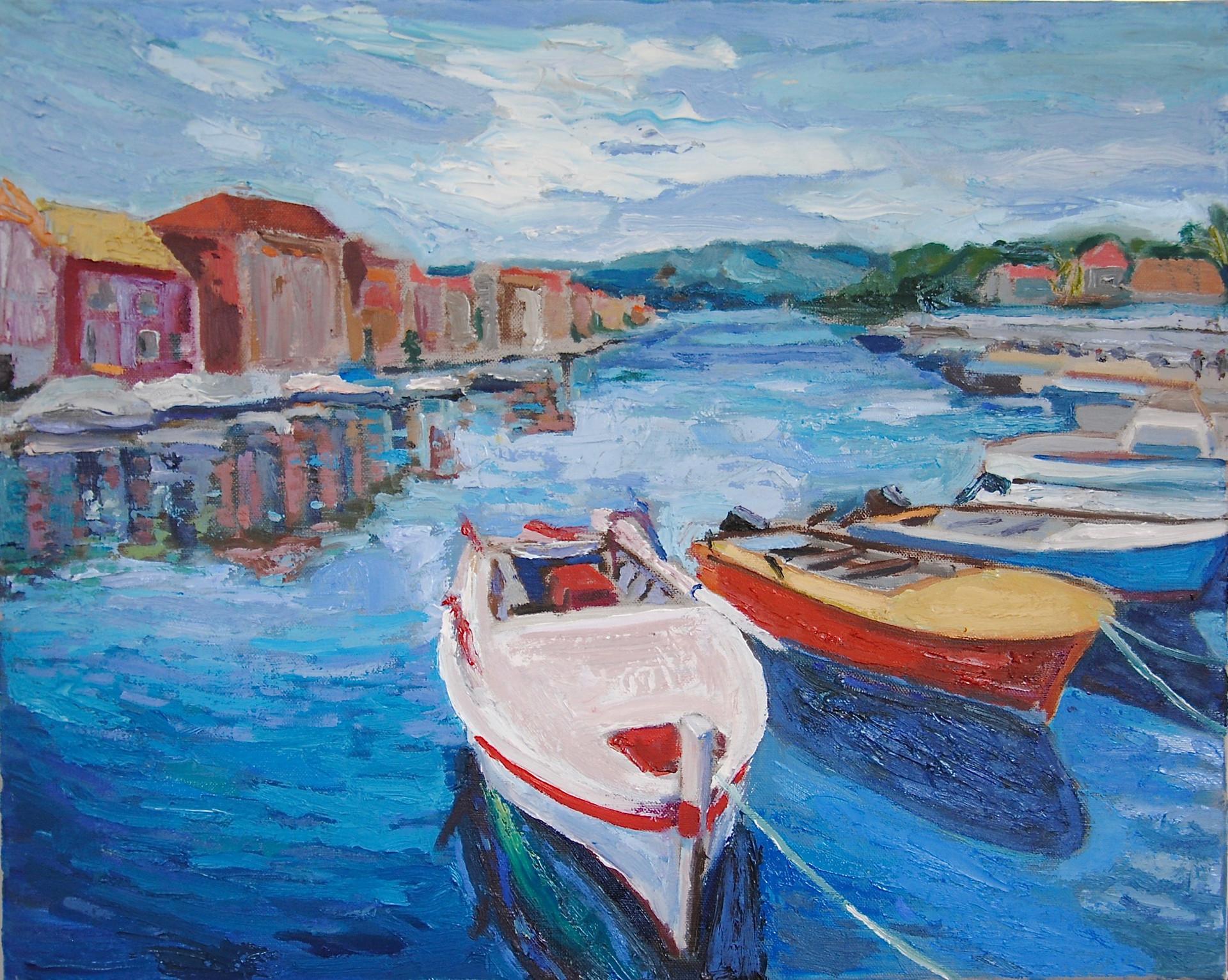 Boats - Malta