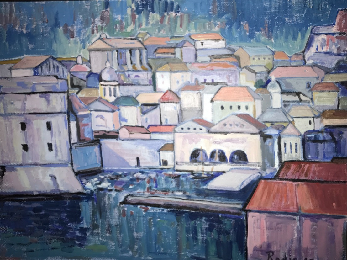 Old Town: Dubrovnik