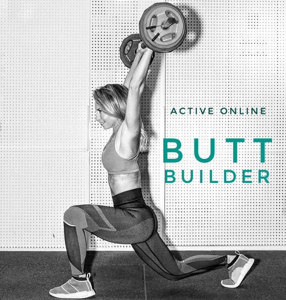 Build-A-Butt