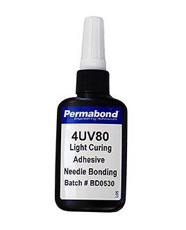 Permabond 4UV80 adhesive