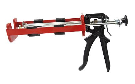 1:1 400ml Cartridge Manual Dispensing Gun