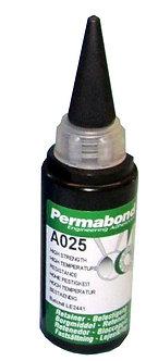 Permabond A025 1 x 50ml bottle