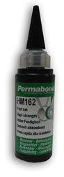 Permabond HM162 1 x 50ml bottle