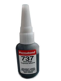 Permabond 737 (toughened) 1 x 20g bottle