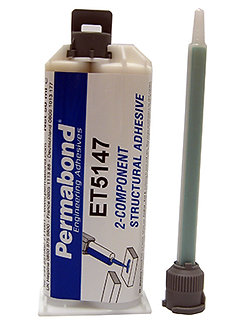 Permabond ET5147 1 x 50ml Cartridge