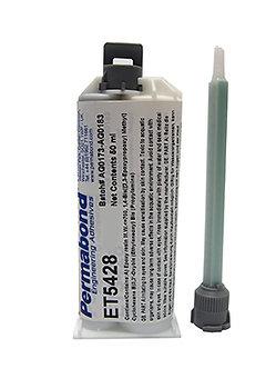 Permabond ET5428 Off-white 1 x 50ml Cartridge