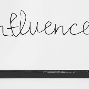 Influencer Marketing-The Power Behind It