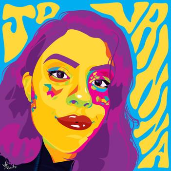 Jovanna Portrait