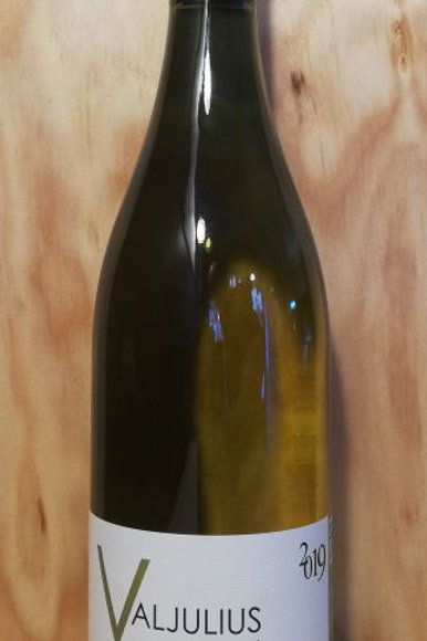 Valjulius Chardonnay sec de l'Aude