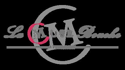 Logo Restaurant La Muse Bouche gris