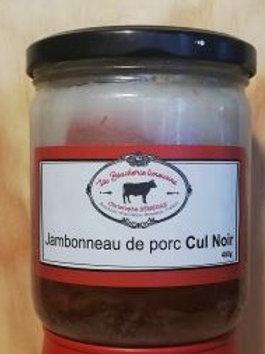 Jambonneau de Cul-noir