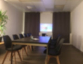 salle de réunion la muse bouche limoges 1