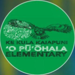 Pu'ohala Yearbook