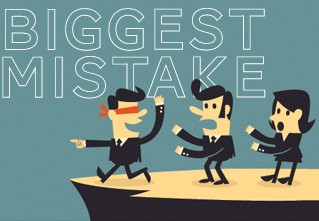 The biggest mistake that most executives make