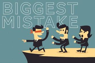 Biggest Mistake Executives Make