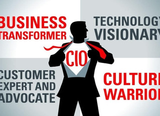 Six benefits of a CIO-as-a-Service