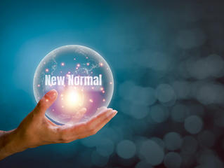 DeltaSigma Insight Series - What is the new normal?