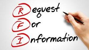 DeltaSigma Healthcare Consulting - RFI