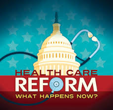 ACA - Affordable Care Act - Healthcare Reform
