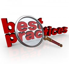 DeltaSigma Healthcare Consulting - Best Practices