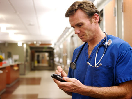 Redefining Healthcare Communication