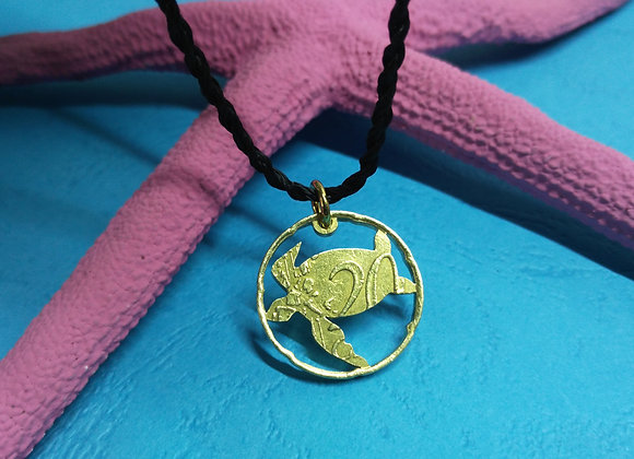Baby Turtle - Sea Collection