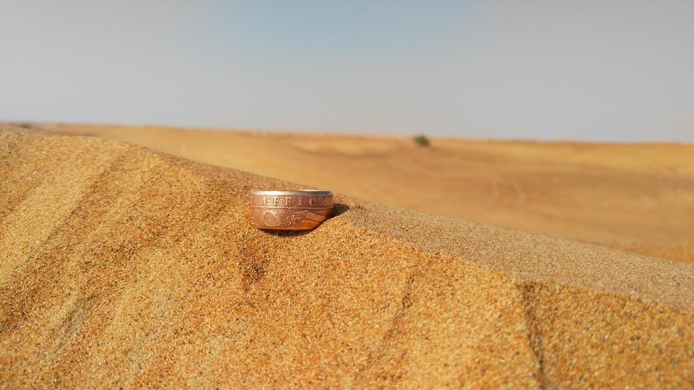 Desert Ring