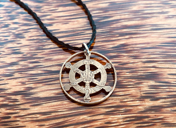 Ship Wheel - Sea Collection
