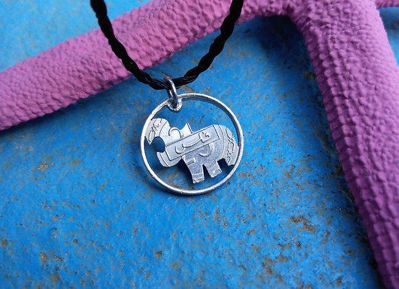 Hippo- Safari Collection