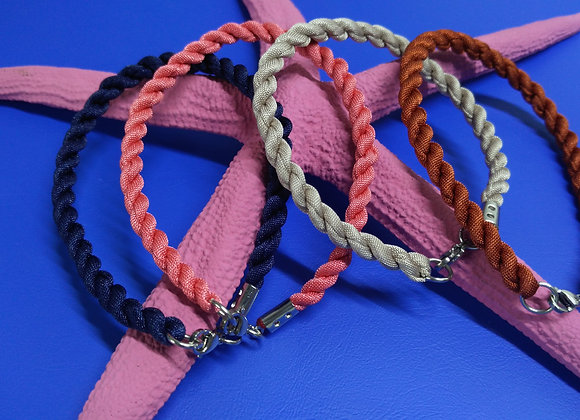 A Bundle of 4 Handmade Bracelets !