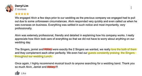 Review Wedding Corporate Abbey Tan.jpg