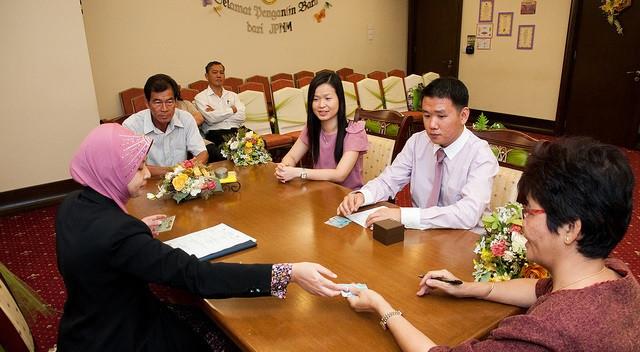 Marriage Solemnization Singapore