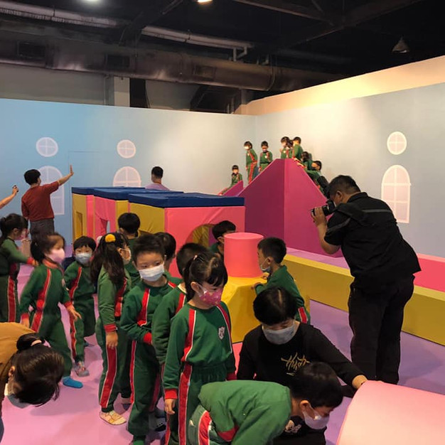 Peppa Pig Event In Taiwan 5