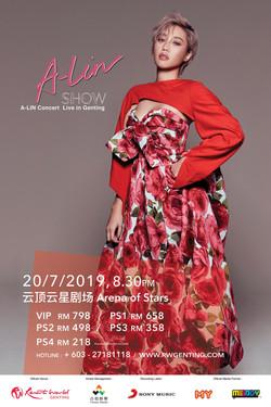 2019 20July A Lin concert_Genting_RGB