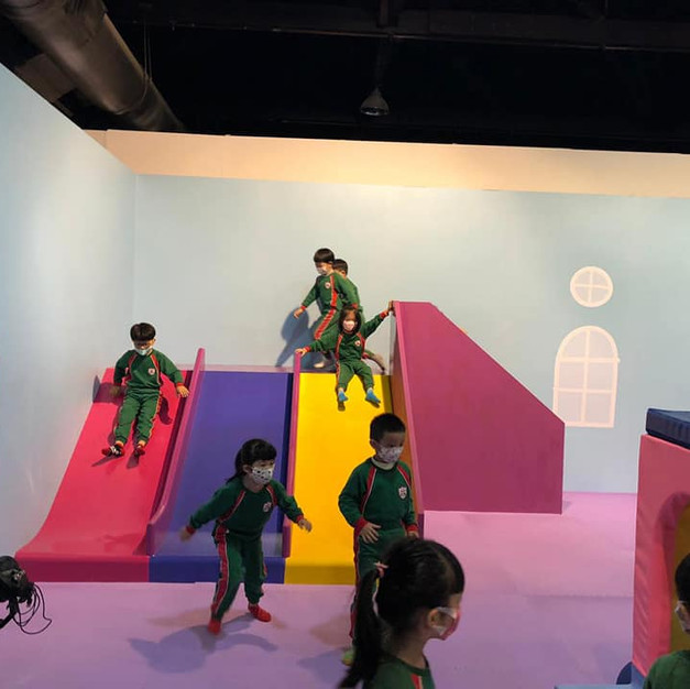 Peppa Pig Event In Taiwan 6