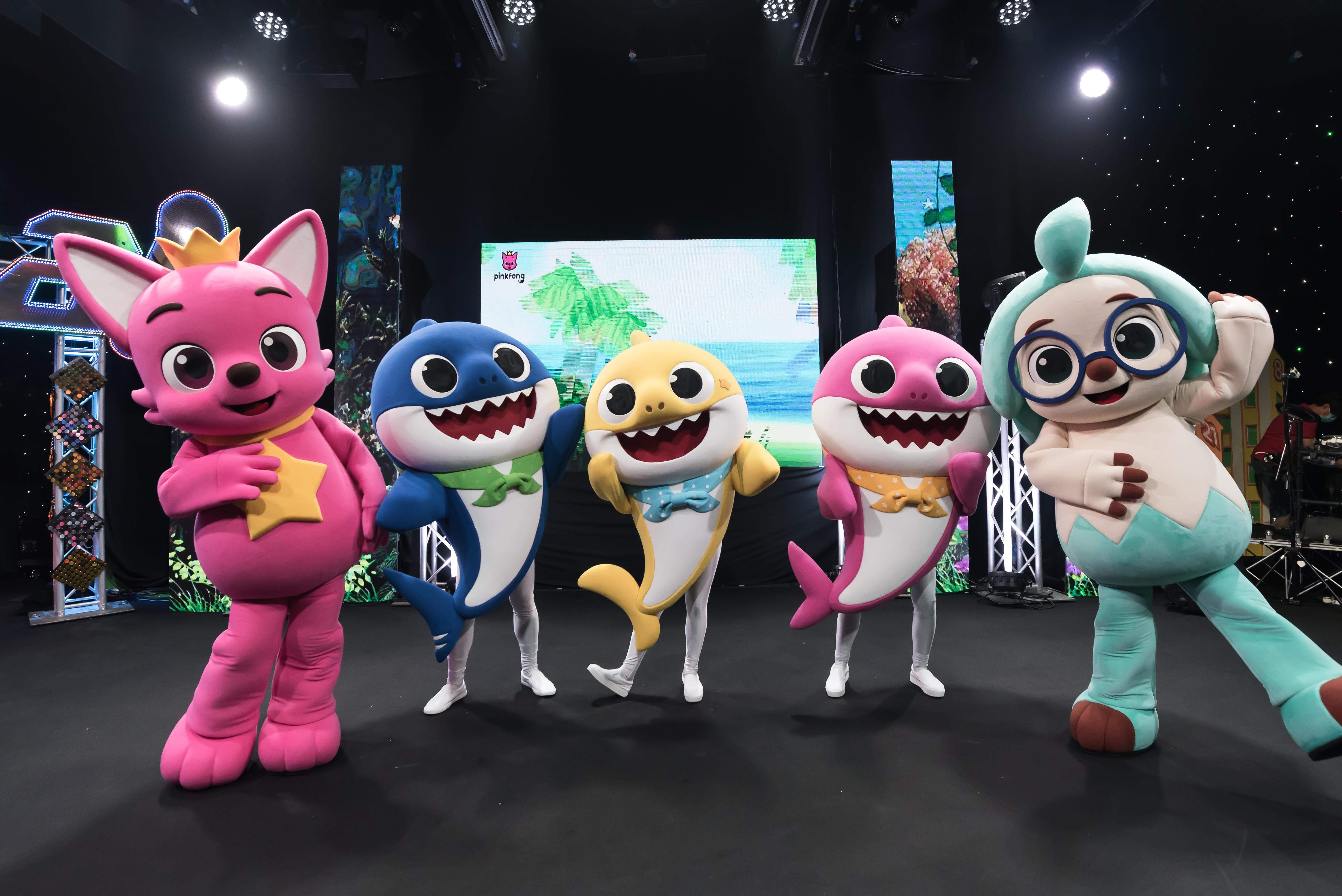 Pinkfong Musical