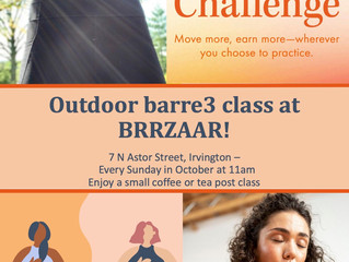 barre3 at BRRZAAR!
