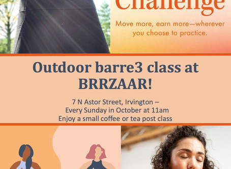 barre3 at BRRZAAR!