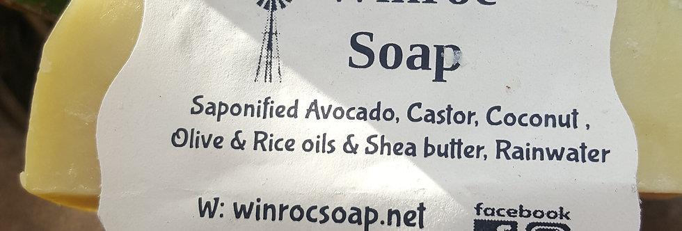 Shampoo - Avocado