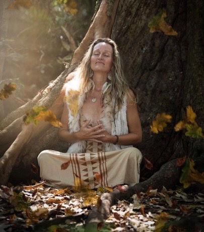 Healing & Harmonising Session