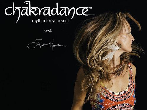 Chakradance Workshops