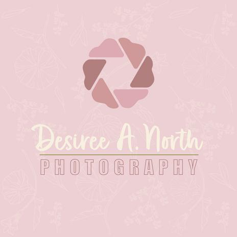 Desiree A. North Photography Logo