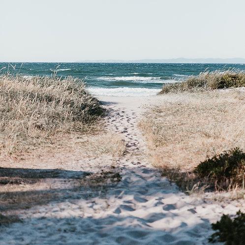 Deep Sleep Seashore